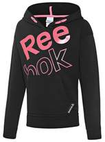 Reebok Girl's Essentials Pullover Hoodie