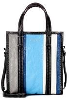 Balenciaga Bazar Shopper XS leather bag
