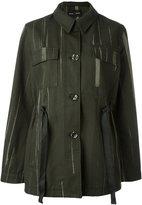 Proenza Schouler Suiting jacket - women - Cotton - 2