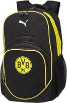 Puma Borussia Dortmund Badge Ball Backpack