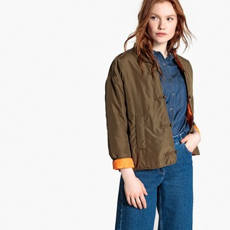 La Redoute Collections Chinese Satin Jacket