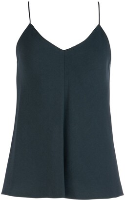 The Row V-Neck Camisole Top
