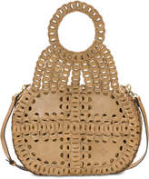 Patricia Nash Chainlink Pisticci Shoulder Bag