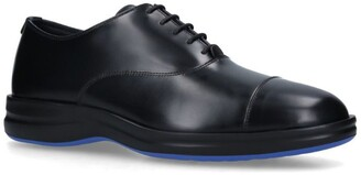Harry's of London Leather Profit City Oxford Shoes