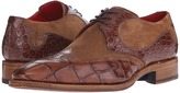 Jeffery West Arrow Gibson Men's Shoes