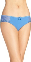 Simone Perele Women's 'Andora' Stretch Cotton Bikini
