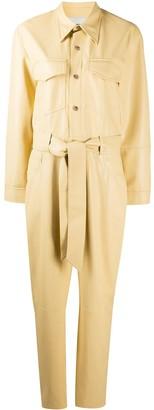 Nanushka Ashton jumpsuit