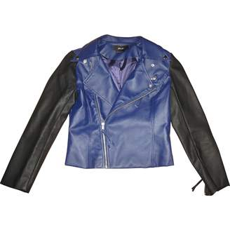 Nasty Gal \N Blue Jacket for Women