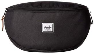 Herschel Sixteen (Black 3) Bags