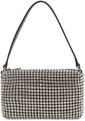 Alexander Wang Wangloc Medium Crystal Bag