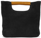 Simon Miller Birch Mini Nubuck Tote - Black