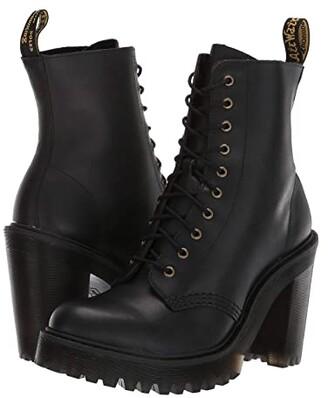 Dr. Martens Kendra Seirene (Black Sendal) Women's Boots