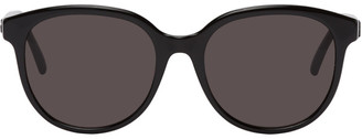 Saint Laurent Black SL 317 Sunglasses