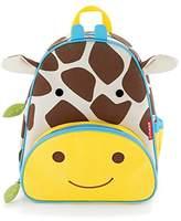 Skip Hop Zoo Pack Little Kid & Toddler Backpack, Jules