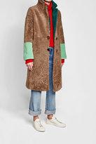 Saks Potts Shearling Coat