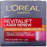 L'Oreal L Oreal Paris Revitalift Laser Renew Advanced SPF20 50ml