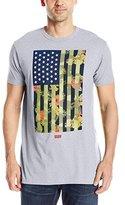 Levi's Men's Bebop Graphic T-Shirt