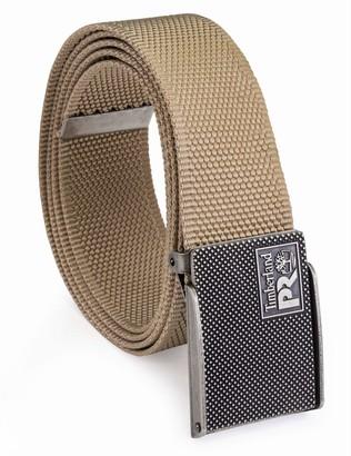Timberland Men's Cut to Fit Adjustable Web Belt 38mm