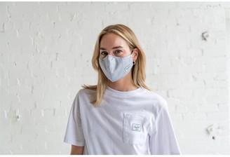 Herschel Classic Face Mask - Light Grey