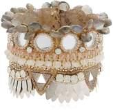 Deepa Gurnani Bina Cuff Bracelet