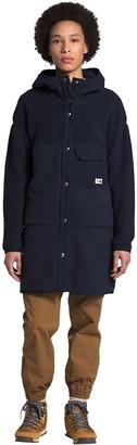 The North Face Cragmont Fleece Coat - Women's