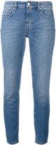 Victoria Beckham cropped jeans - women - Cotton/Spandex/Elastane - 26