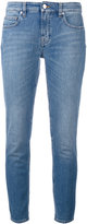 Victoria Beckham cropped jeans - women - Cotton/Spandex/Elastane - 31