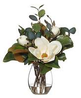 Rogue Magnolia Mix-Claire Vase 54Cm $299 at David Jones