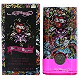 Christian Audigier Ed Hardy Hearts and Daggers Eau De Parfum Spray for Women, 1.7 Ounce
