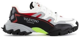 Valentino Climber trainers