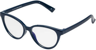 Cat Eye The Book Club The Art of Snore Cat-Eye Reader Glasses