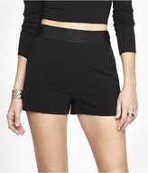 Express 2 Inch High Rise Soft Shorts
