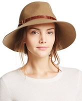 Eric Javits Wide Brim Hat