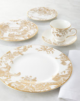 Marchesa Five-Piece Gilded Forest Dinnerware Place Setting