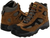 Wolverine Slip Resistant Steel-Toe Static Dissipating Mid Athletic