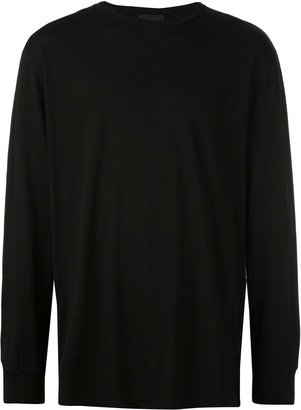 Wardrobe NYC Release 02 long sleeved T-shirt