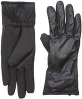 URBAN RESEARCH U|R Women's Katy Racer-Back Touchscreen Urban Fuel Heat Glove with Charcoal Pack