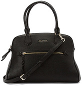 Cole Haan Women's Delilah Dome Satchel