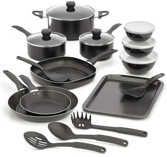 Tools of the Trade 21-Pc. Nonstick Cookware Set