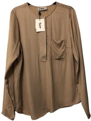 Bruuns Bazaar Beige Top for Women