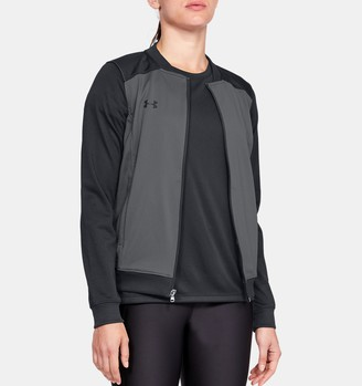 Under Armour Women's UA Challenger II Track Jacket