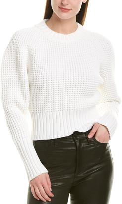 Carolina Herrera Wool-Blend Sweater