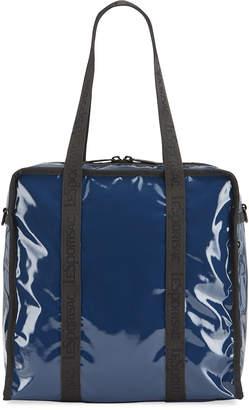 Le Sport Sac Gabrielle Zip Box Tote Bag