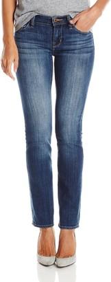 Lucky Brand Women's Brooke Slim Fit Boot Jean