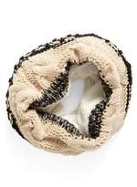 BP Women's Faux Fur Infinity Scarf