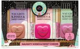 Too Faced Naughty Kisses & Sweet Cheeks Set