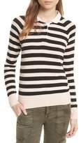 Joie Women's Gabbe Stripe Sweater