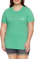 Arizona Cute, but Crazy, but Cute Graphic T-Shirt- Juniors Plus