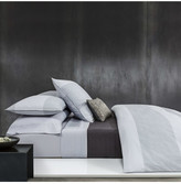 Calvin Klein PALE MESH GRAY KING BED DUVET COVER 245 X 210 CM