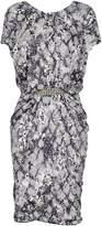 Saloni 3/4 length dresses - Item 34794949